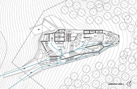 Cosmic Design Lodges