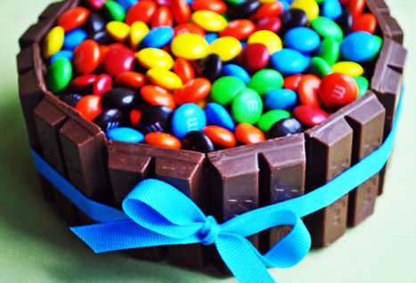 From Chocolately Smartphone Covers to Chocofied Bonbon Baking
