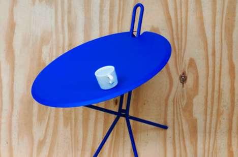 Handy Hangable Tables