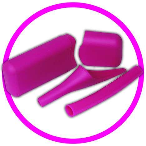 Portable Urination Tools