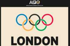 12 London 2012 Olympic Infographics