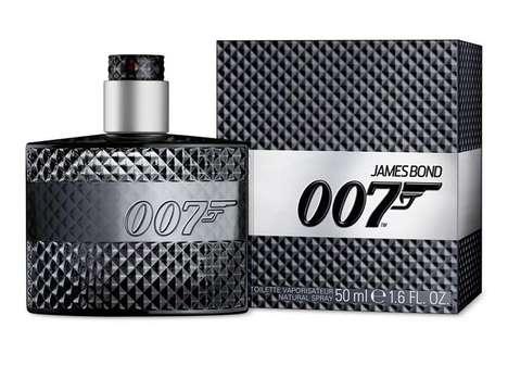 Secret Agent Perfumes