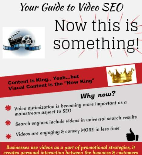 Web Search Content Graphics