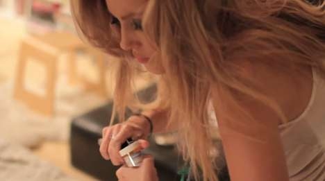 Live Addict Memoirs - The 'Amphetamine Logic' Column by Cat Marnell Provides Honest Insight