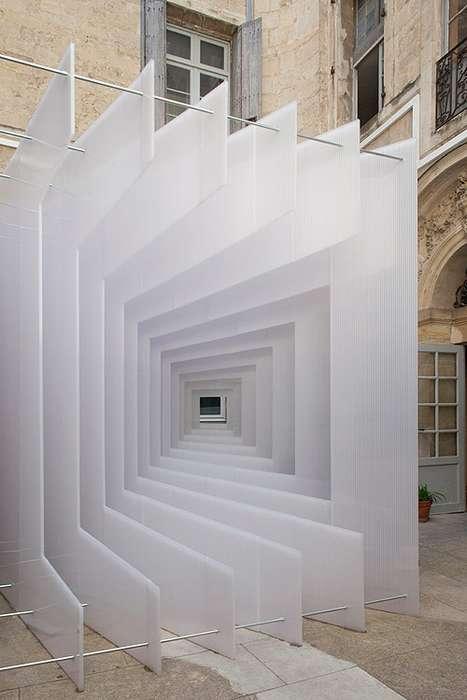 3D Polycarbonate Portals