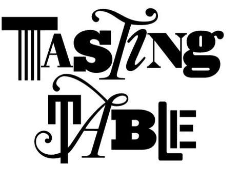 Charitable Dining Recommendations - Tasting Table Provides Funding To Help Budding Entrepreneurs