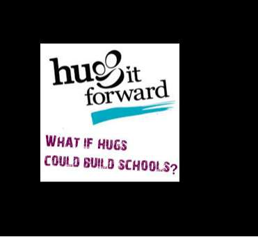 School-Building Volunteer Trips - Hug It Forward Ventures To Guatamela Help Fund New Facilities