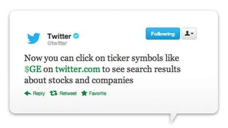 Monetary Social Media Tools