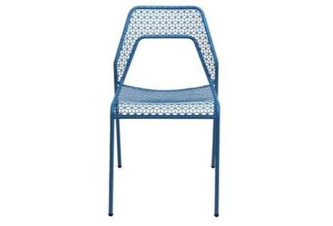 Modernized Motif Seating