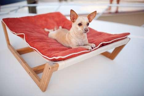 Stylish Summer Dog Beds (UPDATE)