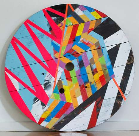 Chromatic Wheel Makeovers