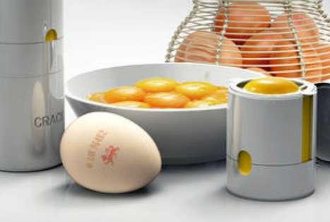 Ingenious Ingredient Isolaters