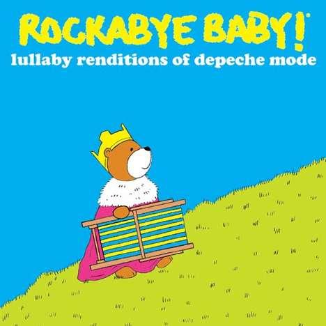 Rocker-Worthy Tot Tunes