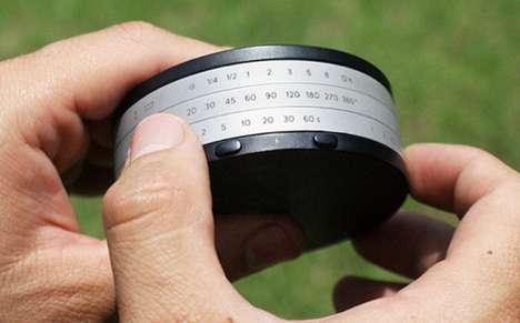 Panoramic Camera Accessories