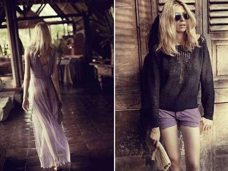 Era-Fusing Fashion Photography