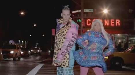 Urbane Diva Video Promos