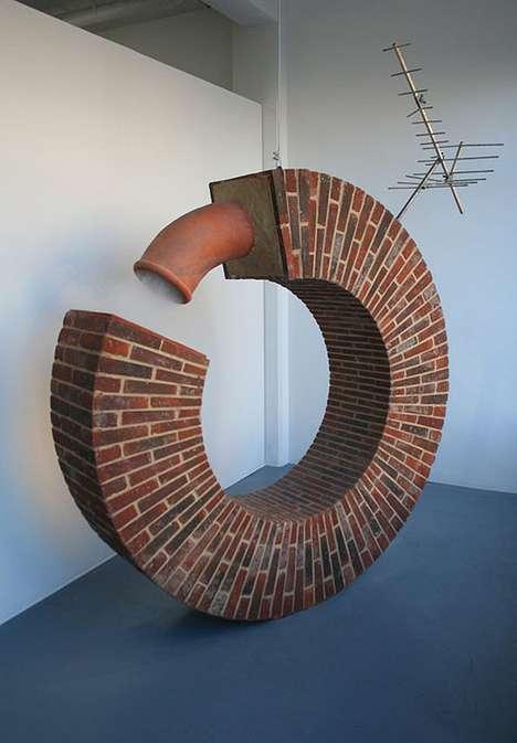 Mind-Bending Everyday Sculptures