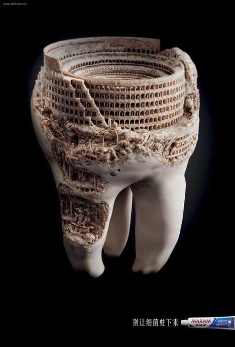 Civilized Cavity Campaigns