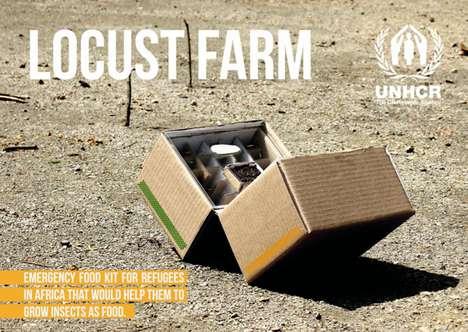 Edible Insect Kits