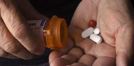 Sensor-Embedded Pills