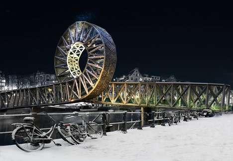 Giant Loop Overpasses