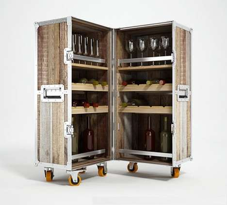 Portable Cocktail Bars