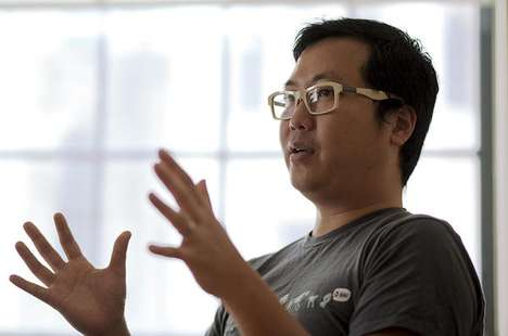 Ben Huh's Viral Content Keynote Reviews His Site's Booming Success