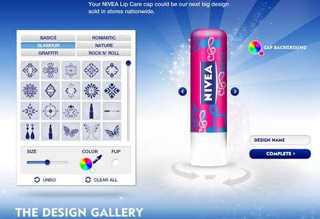 Chapstick Cap Design Challenges