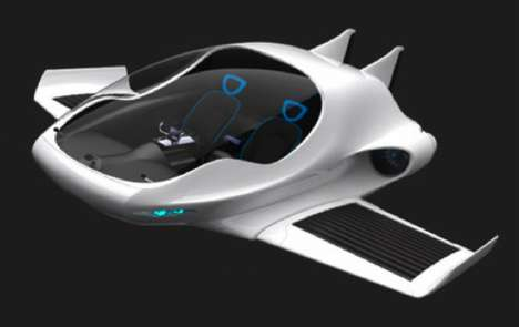 Compact Personal Planes