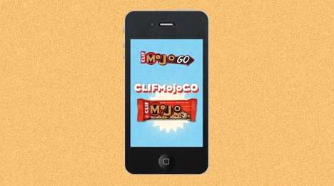 Geo-Tagged Snack Campaigns