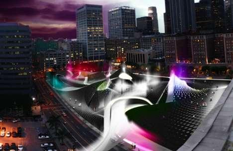 Socially Stimulating Architecture