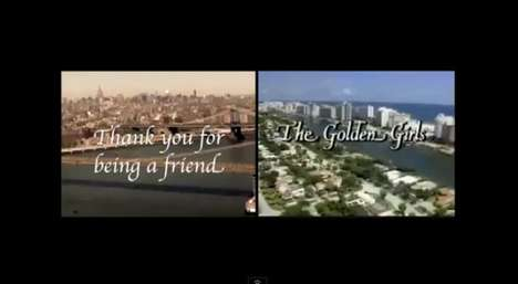 Thankful Tribute Parodies