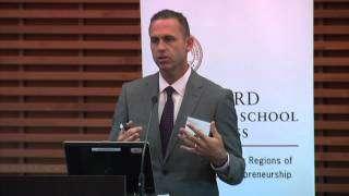 Cliff Thomas Keynote Speaker