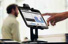 Startup Tablet Giveaways - GoPago is Offering Merchants a Free Motorola Xyboard For Using Its App