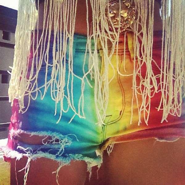 45 Ravishing Rainbow Apparel