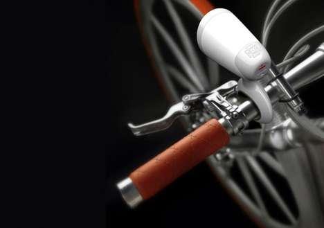 Musical Bike Gear