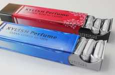 Gender-Targeted Breath Mints - The Xylish Gender-Specific Gum is Designed for Men and Women