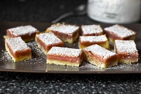 Tart Summery Desserts