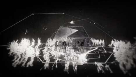 3D Tech-Infused Music Videos