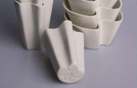 Adorable Animal-Nose Mugs