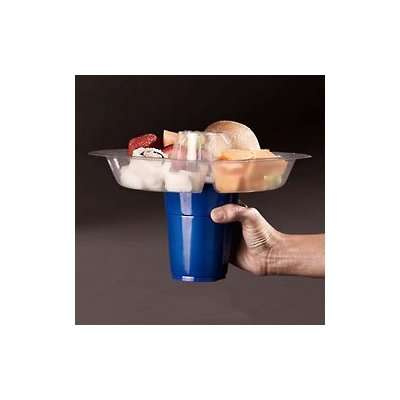 Multipurpose Food Trays
