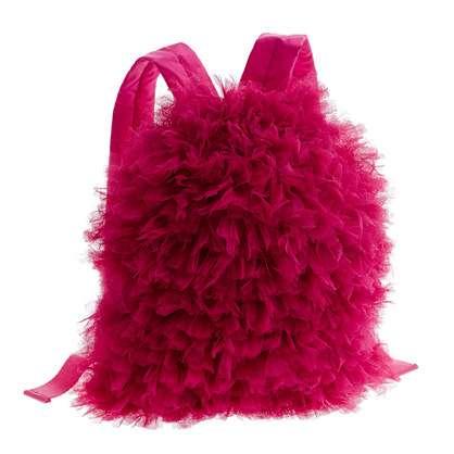 Tutu-Styled School Bags