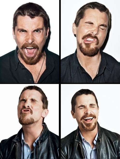 25 Hot Christian Bale Innovations