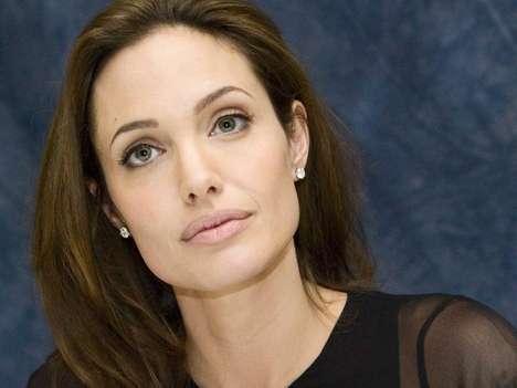 Angelina Jolie Keynote Speaker