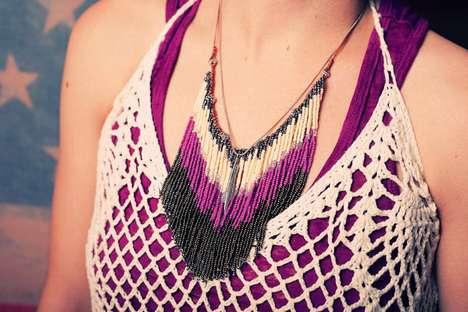 Tribal Queen Jewelry