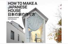 Asian Home Design Manuals