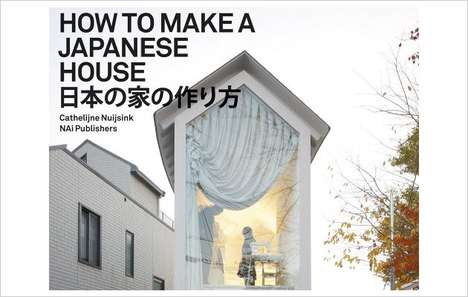 Asian Home Design Manuals