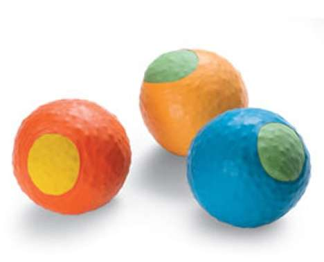 The Disney Family Fun Ball Project is Ideal for Children's Play