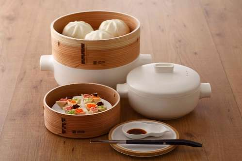 12 Delectable Dim Sum Creations