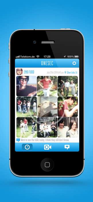 Instagram-Inspired Video Apps